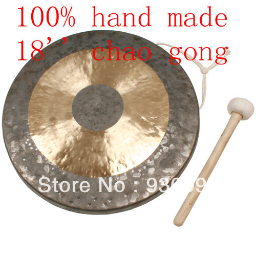 hand made 18Chao gong,chinese traditional chao GONGhand made 18Chao gong,chinese traditional chao GONG