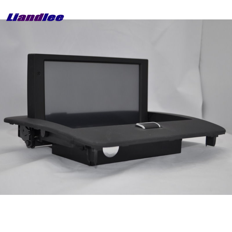 Liandlee For <font><b>Volvo</b></font> <font><b>C70</b></font> 2006~2013 Car Android <font><b>Radio</b></font> Player GPS NAVI Maps HD Touch Screen TV Multimedia No CD DVD image