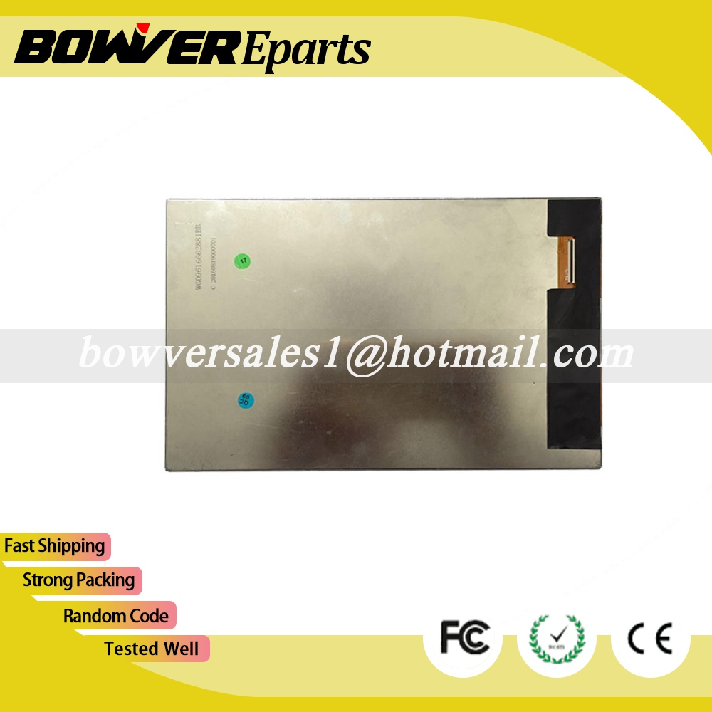 A+ 9.6 inch LCD Screen Interner Display Large Industry T950S Tablet PC LCD FPC-BF0119B40IB WY096ML119B028D 40 pins