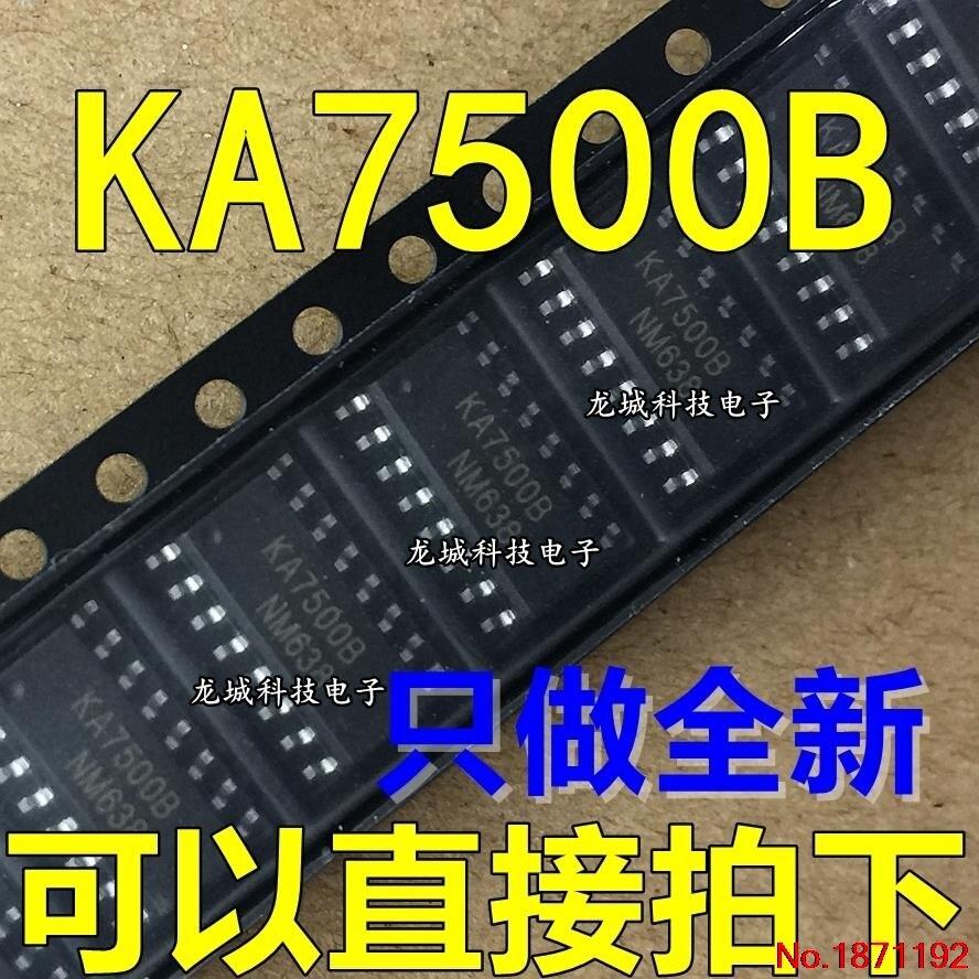 The new KA7500B KA7500C KB7500 SOP16 power controller-in