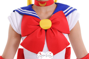 Image 4 - Anime grande taille adulte sexy super marin lune Tsukino Usagi costume pour enfants tenues femmes costumes cosplay halloween déguisements