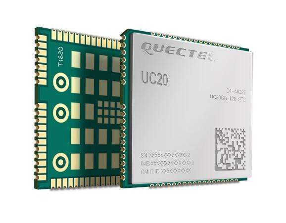 UC20EB-128-STD LCC UC20