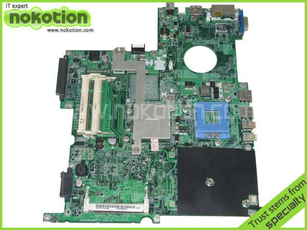 NOKOTION laptop motherboard for Toshiba Satellite L10 A000000720 DA0EW3MB6D1 Intel 855GM Mainboard Mother BoardsNOKOTION laptop motherboard for Toshiba Satellite L10 A000000720 DA0EW3MB6D1 Intel 855GM Mainboard Mother Boards