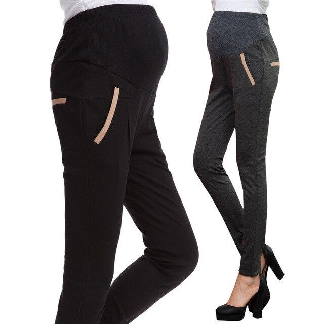 MamaLove Style Maternity Pants&Capris pregnancy Pants Maternity trousers For Pregnant Women Pregnancy Pants pregnant  trousers
