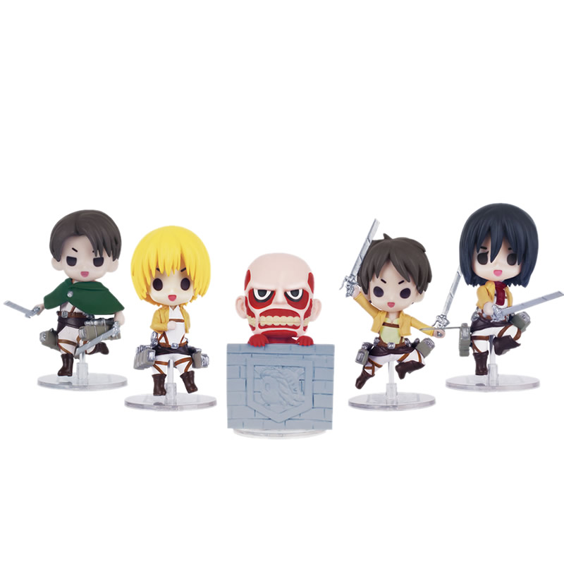 new-5-pcs-set-attack-on-font-b-titan-b-font-eren-yeager-mikasa-armin-levi-colossal-font-b-titan-b-font-collectible-action-figures-model-toys-gift-for-boy