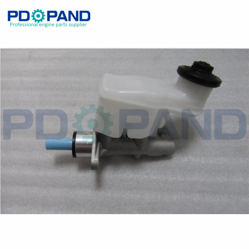 Brake Master Cylinder 47201 52030 47201 52031 For Toyota ECHO YARIS 1999 2005 1SZ FE