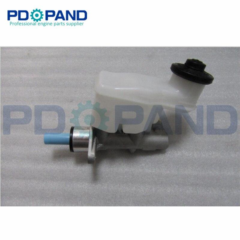 Brake Master Cylinder 47201-52030 47201-52031 For Toyota ECHO/YARIS 1999-2005 1SZ-FEBrake Master Cylinder 47201-52030 47201-52031 For Toyota ECHO/YARIS 1999-2005 1SZ-FE