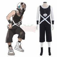 Pokemon Sun And Moon Team Skull Grunts Male Cosplay Costume Cosplay Costume Custom Made Halloween Costume
