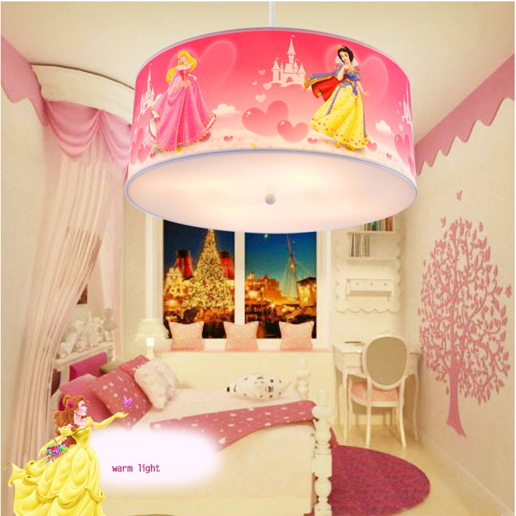 Anti fire cloth children bedroom light fixture ceiling light cartoon anti fire cloth children bedroom light fixture ceiling light cartoon princess snow white pattern bedroom led study lighting in ceiling lights from lights mozeypictures