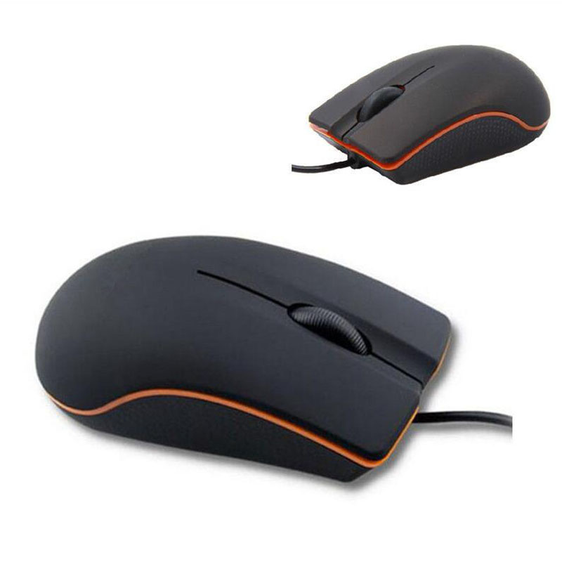 High Quality M20 Wired Mouse USB 2.0 Pro Gaming Mouse Optical Mice For Computer PC  Wholesale