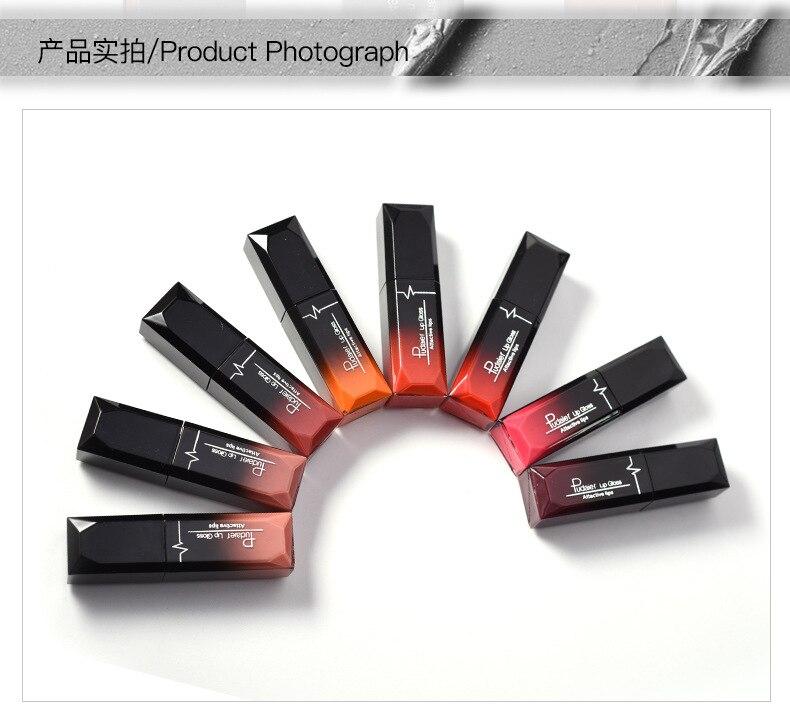 discharge makeup oil