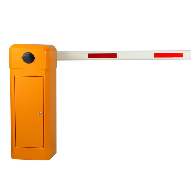 US $360 0 |RFID parking Barrier access control board and card reader and  boom barrier gate -in Access Control Kits from Security & Protection on