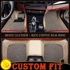 Custom fit car floor...