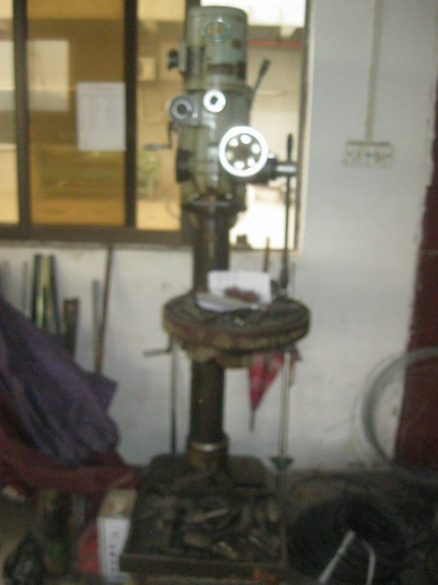 used borehole drilling machine for sale Z32 Z16 second hand