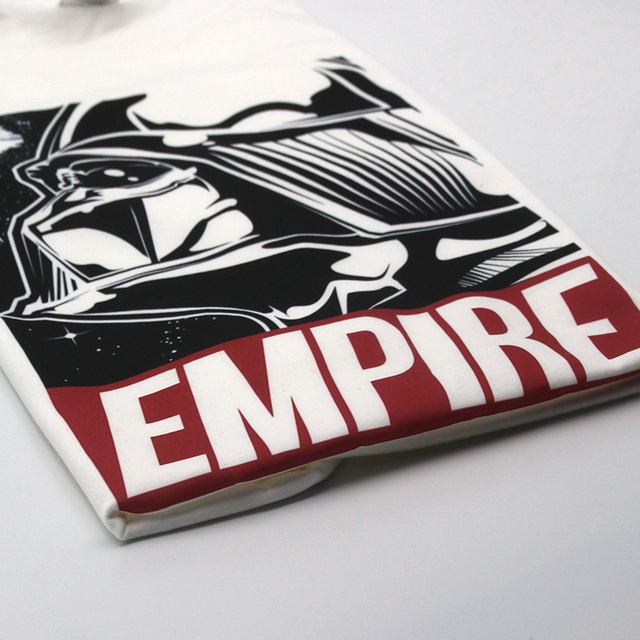 Darth Vader Empire SuperMAX T-Shirt