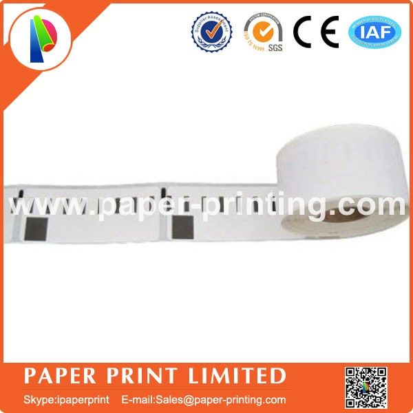 10 x Rolls Dymo Compatible Labels 11355 1355 51mm x 19mm 500 Labels Per Roll adhesive sticker Multi Purpose Labels
