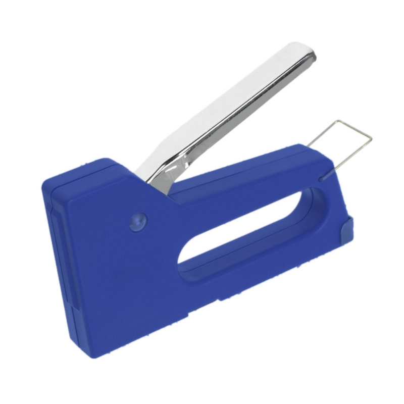 Mini Staple Nail Gun Stapler Stapling Machine Kit with 100pcs 6mm Nails For Furniture Woodworking Stapler Hand Tools mini stainless steel stapler staple set red