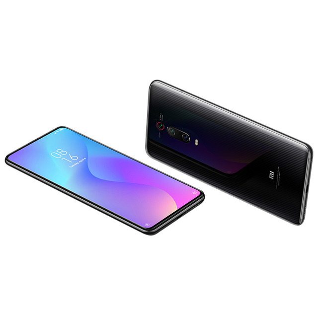 Global Version Xiaomi MI 9T Redmi K20 6GB 64GB Smartphone Snapdragon 730 Octa Core 4000mAh Pop-up Front Camera 6.39 5