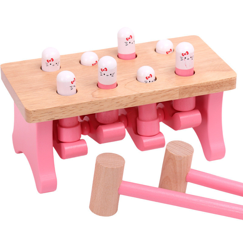 New Wooden Baby Toys