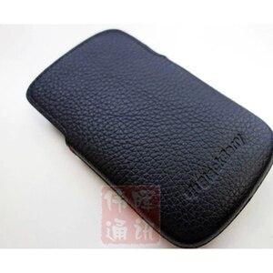 Image 2 - Promotion Original Case for Blackberry Classic Q20 PU Leather Case Cover Shell for Blackberry Q10 Z30 Handmade Fundas Skin Bag