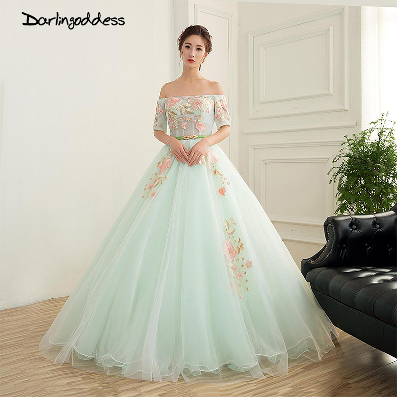 Hippie Wedding Dresses Light Green – fashion dresses