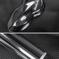sticker motorcycle accessories hot!Car Sticker 6D Carbon Fiber Vinyl Car Interior Film  Motorcycle Car Decal Styling Accessories (3)