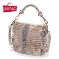 BVLRIGA Genuína bolsas de couro bolsas de luxo mulheres sacos de designer serpentine mulheres messenger bags marca mulheres bolsas de couro