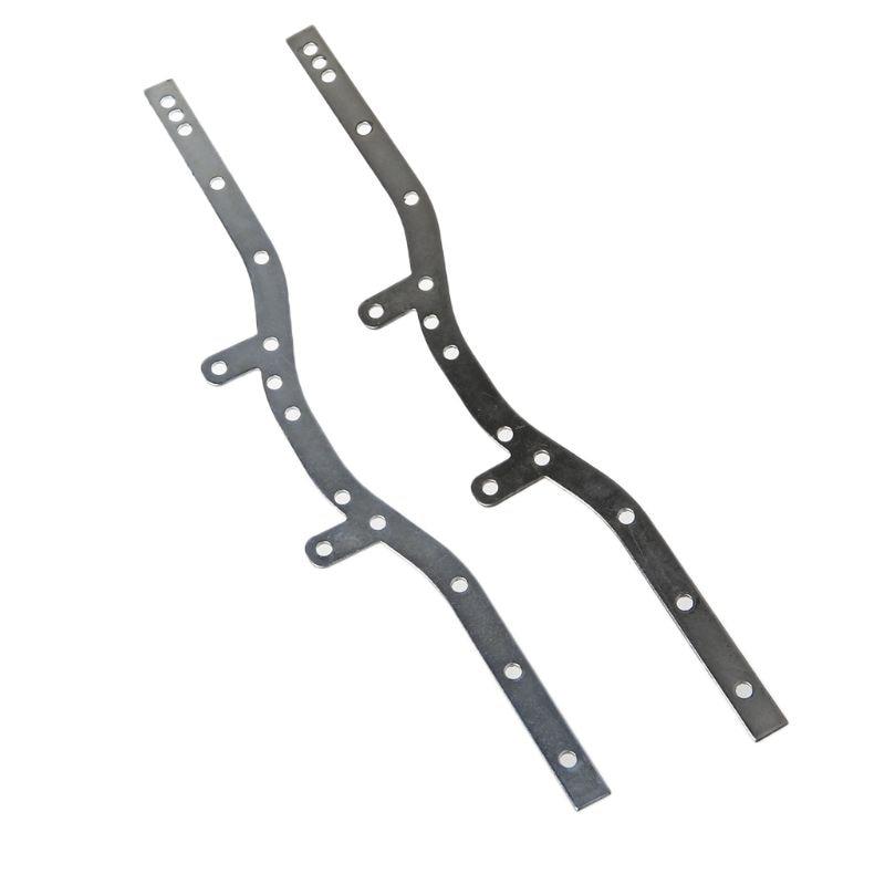 Bracket Base Für WPL B-1 B-24 B-16 C24 DIY Metall Upgrade Pull Toe Link Rod