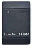 5 stks/partij Zwart gloednieuwe Weerbestendig Wiegand26/34 Proximity125KHz WG26/WG34 RFID Reader Smart id-kaart EM4100 lezen