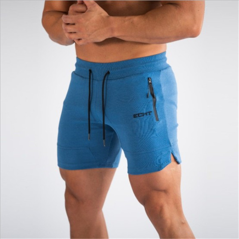 Musclemen Gyms   Shorts   Mesh cloth   Short   Trousers Casual Joggers   Shorts   bodybuilding Sweatpants Fitness Men Workout Acitve   Shorts