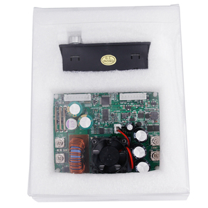 Image 4 - DPS5015 LCD الفولتميتر 50 فولت 15A جهاز قياس الجهد الكهربائي الحالي تنحى برمجة وحدة امدادات الطاقة منظم محول 41% off
