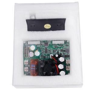 Image 4 - DPS5015 LCD voltmetre 50V 15A akım voltmetre adım aşağı programlanabilir güç kaynağı modülü regülatörü dönüştürücü 41% kapalı
