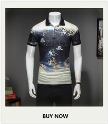 Leopard-Print-M-3XL-2017-Summer-Short-Sleeve-Polo-Shirt-Men-Business-Casual-Mens-Polo-Shirts
