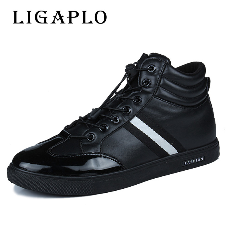 New Arrival 2017 High Quality leather Men Flats Shoes Breathable Fashion Men Casual Shoes Zapatos Hombre Mens Flats hot sale mens italian style flat shoes genuine leather handmade men casual flats top quality oxford shoes men leather shoes