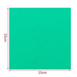 Image 5 - 1 scatola di Alta Qualità Puro Lattice di Gomma Diga di Piccola Dimensione 52pcs o di Grandi Dimensioni Dental Dam 36pcs Ogni box Dental Dam anti allergia