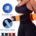 Miss moly de fitness mulheres sexy pós-parto cinto corset firm cintura trimmer emagrecimento barriga cintura instrutor cintas body shapers