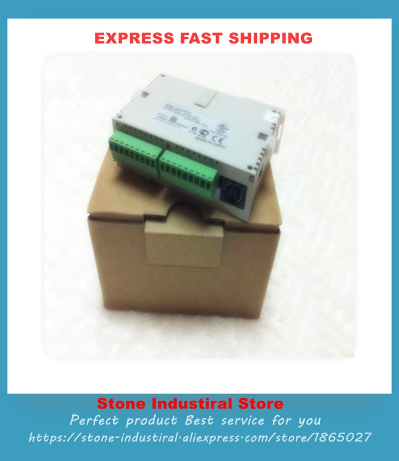 DVP12SS211S DVP SS2 series PLC 24VDC 8DI 4DO PNP output New in box