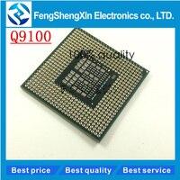 New Q9100 CPU SLB5G 2 26GHz 12MB 1066MHz PGA478 PGA