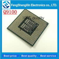New Q9100 CPU SLB5G 2 26GHz 12MB 1066MHz PGA478 PGA