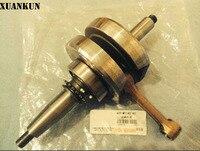 XUANKUN 150 SRV150 SRZ150 JYM150-3 Crankshaft Connecting Rod Assembly