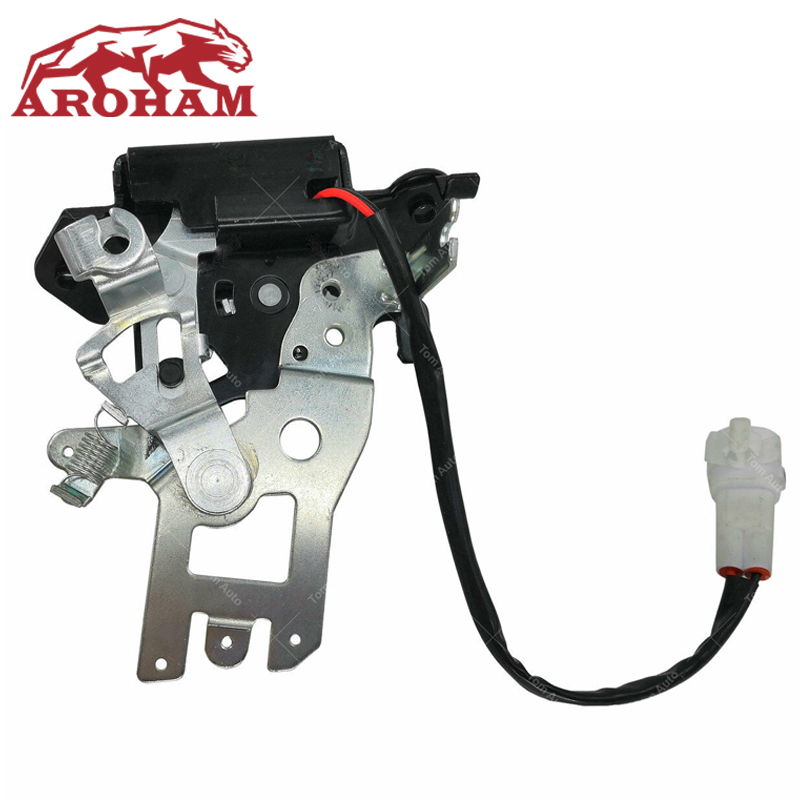 New High Quality Car Rear Liftgate Lock Latch Actuator For Toyota Sequoia 2001-2007 931-861 693010C010 69301-0C010