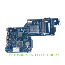 H000062020 Main board For Toshiba Satellite C50 C55 15.6 screen laptop motherboard GT710M DDR3