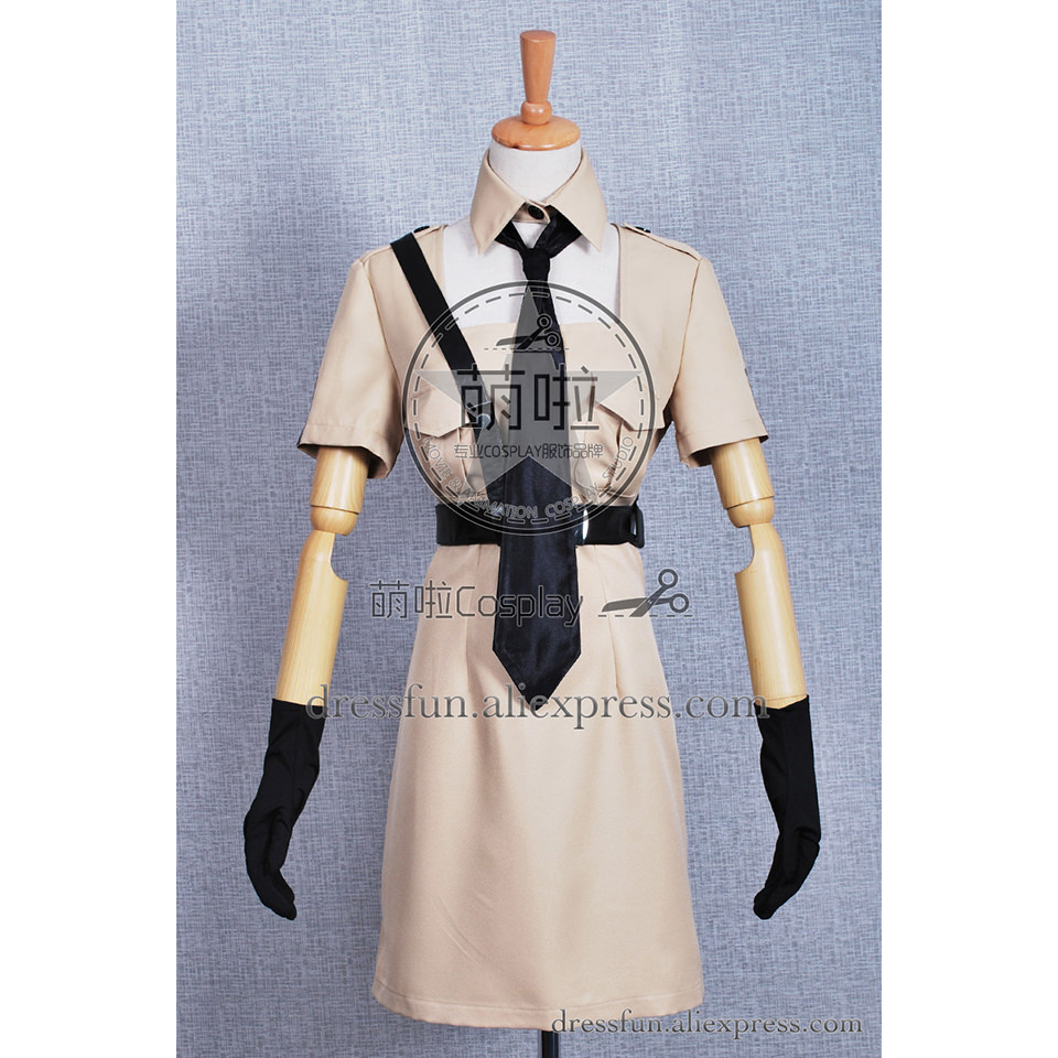 Axis Powers Hetalia Cosplay Nyotalia North Italy Female Costume Uniform Outfits Suit Fashion Party Fast Shipping Halloween