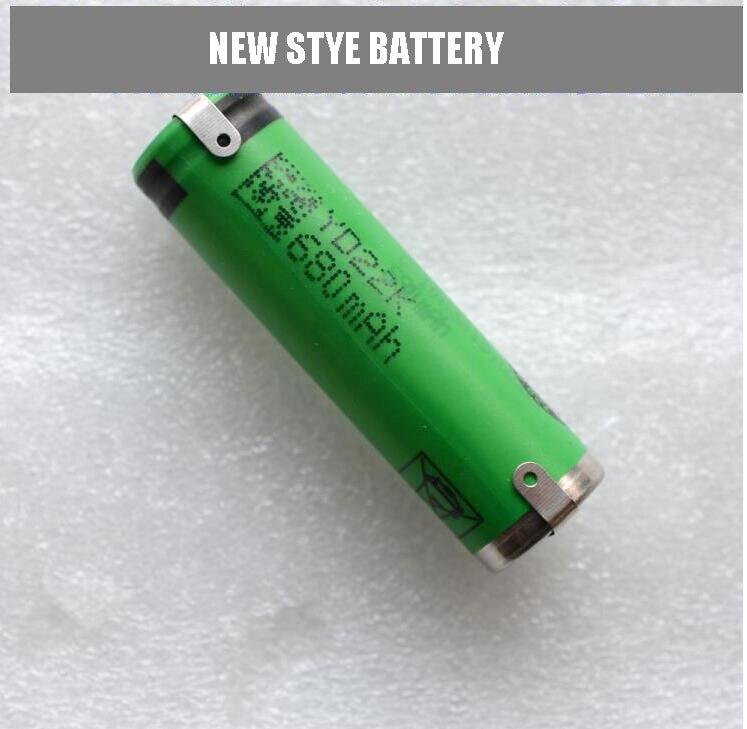 W813 Livraison gratuite 1 pièce Li-Ion rechargeable batterie pour Philips rasoir électrique HQ9080 HQ9070 HQ9020 HQ8170 HQ8240 HQ8250