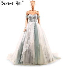 SERENE HILL Ball Gown Wedding dress Bridal Gown