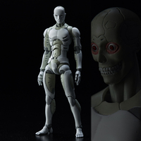 Synthetic Human 1:6 Body Action Figure Reference Doll for Drawing PVC Models Toys Action Toy Figures Collectible Toys Gift Anime