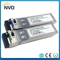 Бесплатная доставка 10 Гбит 1270/1330nm Двунаправленный SFP + 10 г 40 км волоконно оптический модуль трансивера, совместимость с Cisco товара