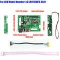 HDMI Плате Контроллера LCD Модуль 30 Pins LVDS Кабель + СВЕТОДИОДНАЯ Подсветка Инвертор для LM215WF3 SLK1 1920X1080 2ch 8bit ЖК-Дисплей