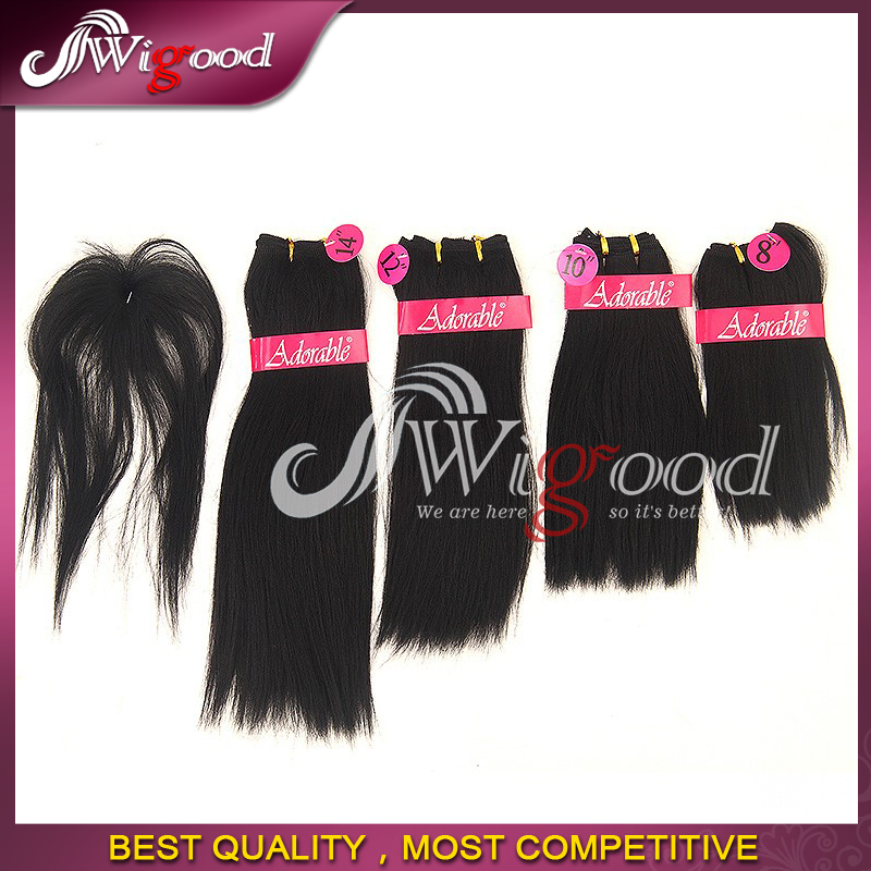 Queen weave beauty premium quality quattro 8101214toupee queen weave beauty premium quality quattro 8101214toupee straight synthetic hair weaves weft extension hairpiece wigood on aliexpress alibaba pmusecretfo Choice Image