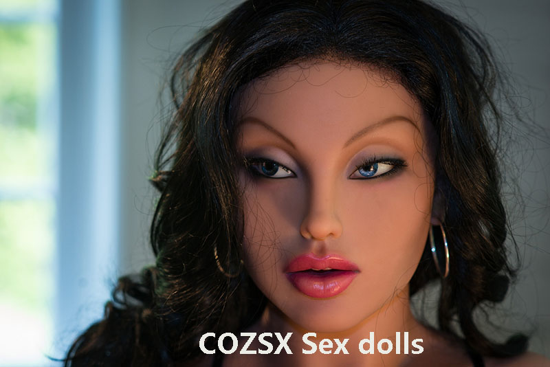 COZSX Real Silicone Sex Doll 158cm japanese toys For Men Big Breast Ass Anal adult full sexy love doll Realistic Oral Vagina 158cm real silicone sex dolls full lifesize oral anal vagina big breast ass feet female love doll for male adult toys japanese